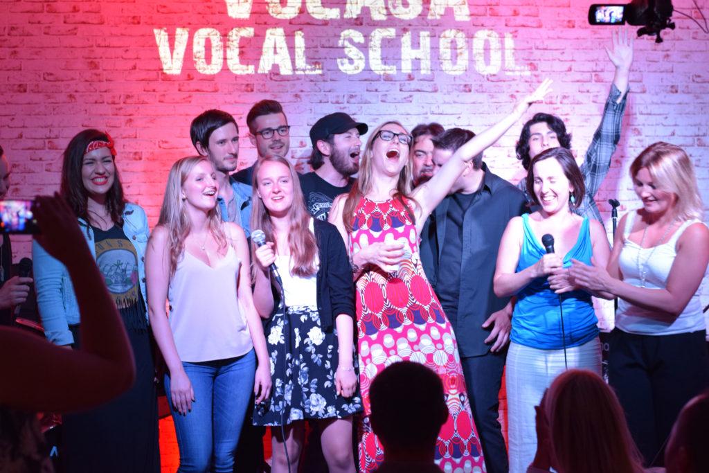 Gesangsunterricht Berlin